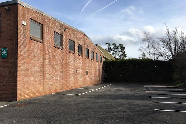 51 Woolmer Trading Estate, Bordon, Warehouse & Industrial To Let - IMG_1871.JPG
