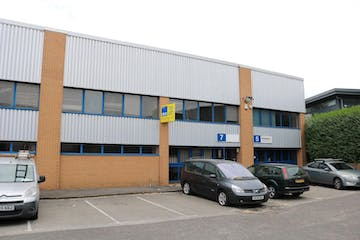 Unit 7 Wessex Trade Centre, Poole, Industrial & Trade / Industrial & Trade / Industrial & Trade To Let - Pic1-3.jpg