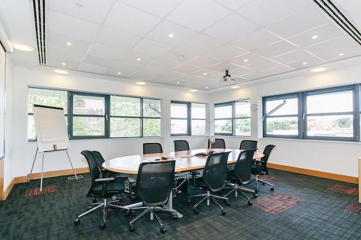 Consort House, 1 Princes Road, Weybridge, Offices To Let - 8262946-interior01.JPG