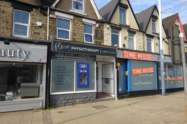 331 Middlewood Road, Sheffield, Offices / Retail To Let - DSC02874.JPG