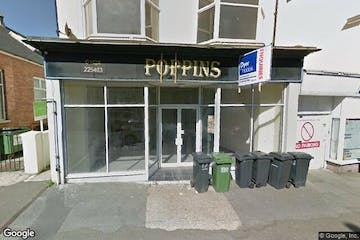89 London Road, Bexhill On Sea, Retail For Sale - Image from Google Street View - 7