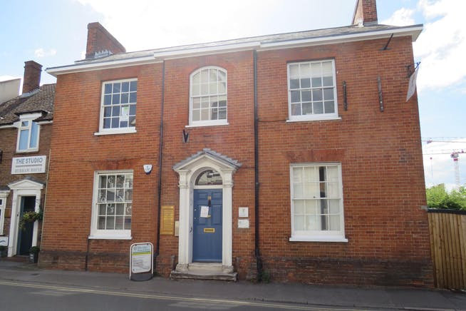 Still House, 29 East Street, Farnham, Offices To Let - IMG_0436.JPG