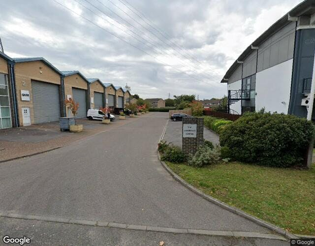 7 The Lawrence Centre, Wokingham, Offices / Industrial / Other To Let - Street View