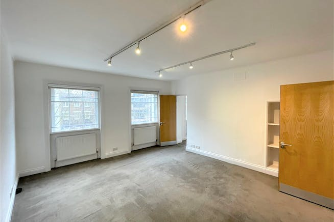 185-187 Brompton Road, London, Offices To Let - 3rd Floor