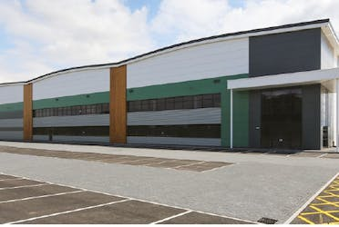 Liberty 163, Worcester 6, Worcester, Industrial To Let - External2.PNG - More details and enquiries about this property