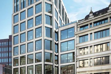 24 Monument Street, London, Office To Let - MP Front.jpg - More details and enquiries about this property