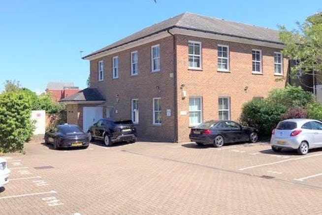 Cavendish House, 5 The Avenue, Egham, Office To Let - IMG_8550.jpg