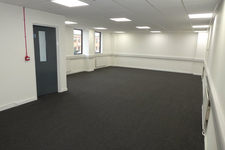 Unit 2J Albany Park, Albany Park, Frimley, Warehouse & Industrial To Let - P1060549.JPG