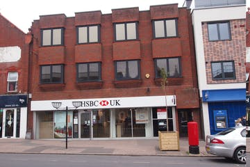 38-42A South Road, Haywards Heath, Office To Let - PA164444.JPG