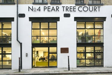 4 Pear Tree Court, London, Office To Let / For Sale - HTS Studio58.JPG - More details and enquiries about this property
