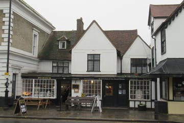 161.161A.163.163A High Street, Ongar, Retail / Investment For Sale - Coffee Shop - 161 and 163 High Street, Ongar. 24.10 (8).JPG