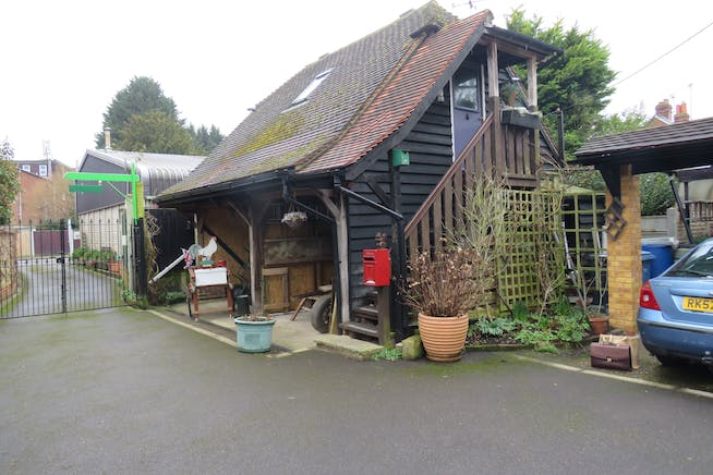 The Studio At Ludlow, 5 Kevins Drive, Yateley, Offices To Let - IMG_0716.JPG