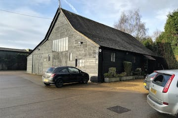 First Floor, The Old Barn, Cookham, Offices To Let - First Floor, The Old Barn, Kings Lane, Cookham, Maidenhead SL6