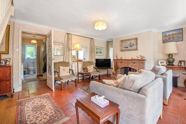 Vine Cottage The Vines, Shabbington, Residential For Sale - SITTING RM.jpg