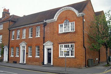 Old Chambers, Farnham, Offices / Serviced Offices To Let -