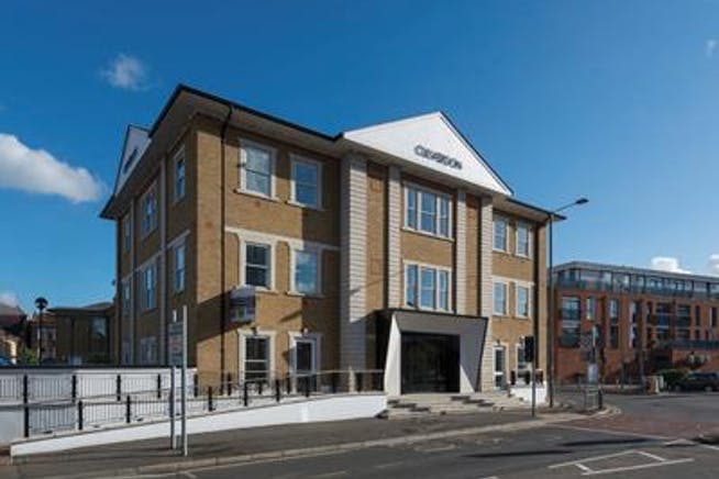 Culverdon Cuts, Chertsey, Chertsey, Offices To Let - Photo of Culverdon Cuts, Pyrcroft Road, Chertsey, Surrey KT16