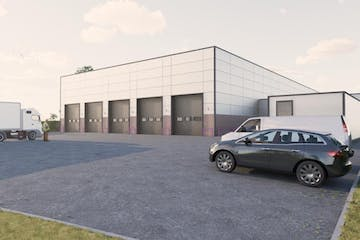 Chelworth Road, Chelworth Industrial Estate, Nr Cricklade, Industrial To Let - Chelworth FP.jpg
