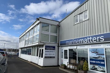 Unit 3B, Stone Pier Yard, Southampton, Office To Let - LtglXXgX.jpg