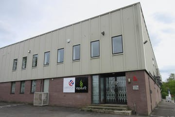 Genesis House, Unit 2A, Perram Works, Merrow Business Centre, Guildford, Warehouse & Industrial To Let - IMG_5961.JPG