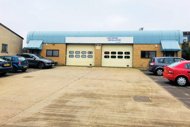 Various Units, St Clare Business Park, Holly Road, Hampton Hill, Offices / Industrial For Sale - IMG_E0045.JPG