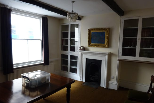 22-24 Bank Street, Sheffield, Offices / Development (Land & Buildings) For Sale - DSC00232.JPG