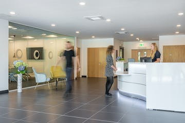 Arena Business Centres Ltd, Riverside Way, Watchmoor Park, Camberley, Serviced Offices To Let - Image 1