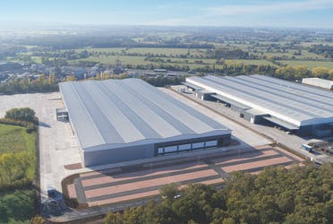Wolverhampton 450, Gravelly Way, Wolverhampton, Industrial To Let - Wolverhampton 450 PC Cover.jpg - More details and enquiries about this property