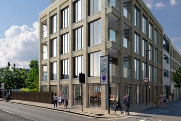 469 Hornsey Road, London, Offices To Let / For Sale - Capture 2.png - More details and enquiries about this property