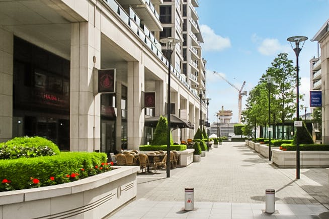 Fulham Business Exchange, Suite 13, Fulham, Sw6, Office To Let / For Sale - Dr P 1[3].jpg