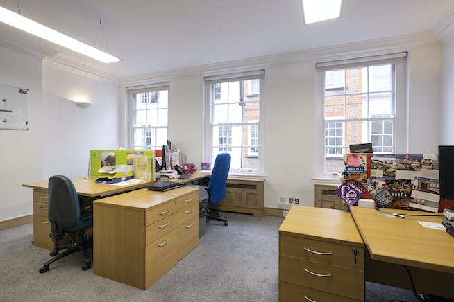 5 St. James's Place, St James's, London, Office To Let - IW261020MH016.jpg