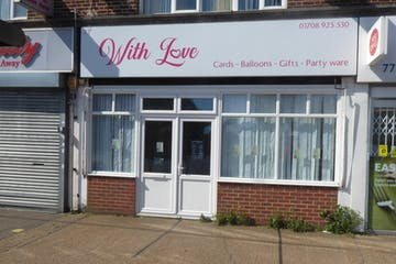 73 Front Lane, Cranham, Upminster, Retail To Let - Front_Lane_Cranham_Upminster_Shop_To_Let.JPG