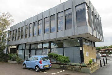 336 Molesey Road, Hersham, Offices To Let - IMG_1412.JPG