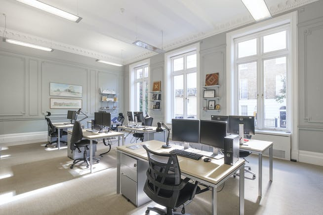 Ground Floor, 12 Devonshire Street, Marylebone, London, Office To Let - IW051020MH002.jpg