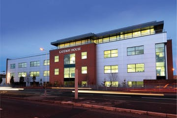 Gateway House, New Chester Road, Wirral, Office To Let - Gateway House - 8-01.jpg