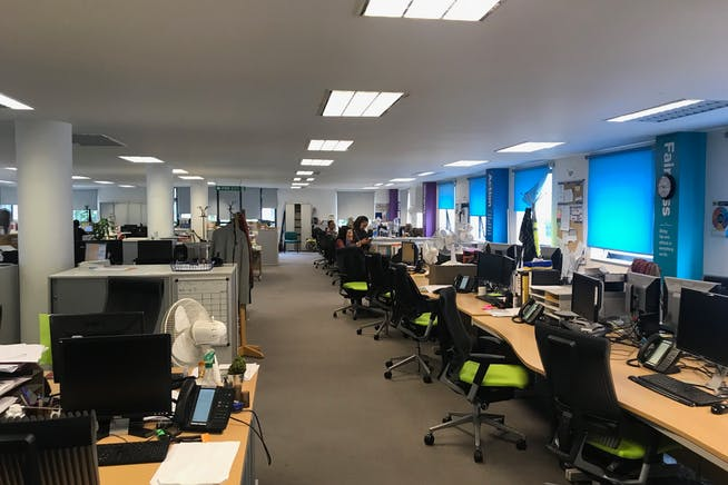 Jack Dash House, London, Office To Let - IMG_2148.jpg