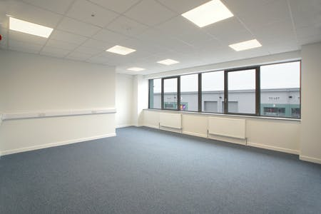 Trade City Reading, Sentinal End, Reading, Industrial To Let - Unit 11d.JPG