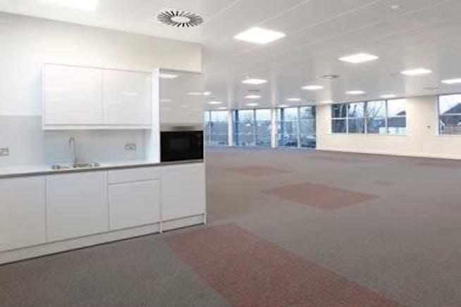 Gateway, Woodbridge Road, Guildford, Office To Let - Office1.jpg