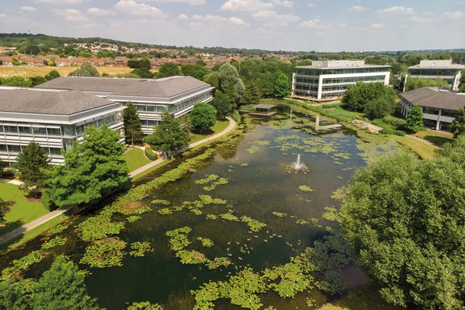 1430 Arlington Business Park, Reading, Offices To Let - dji_0100_hrv2 Flat.jpg