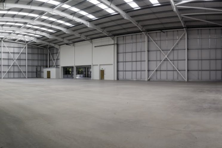 Unit 1 Total Park, Theale, Reading, Industrial To Let / For Sale - unit 1 Image 12  pano LR.jpg