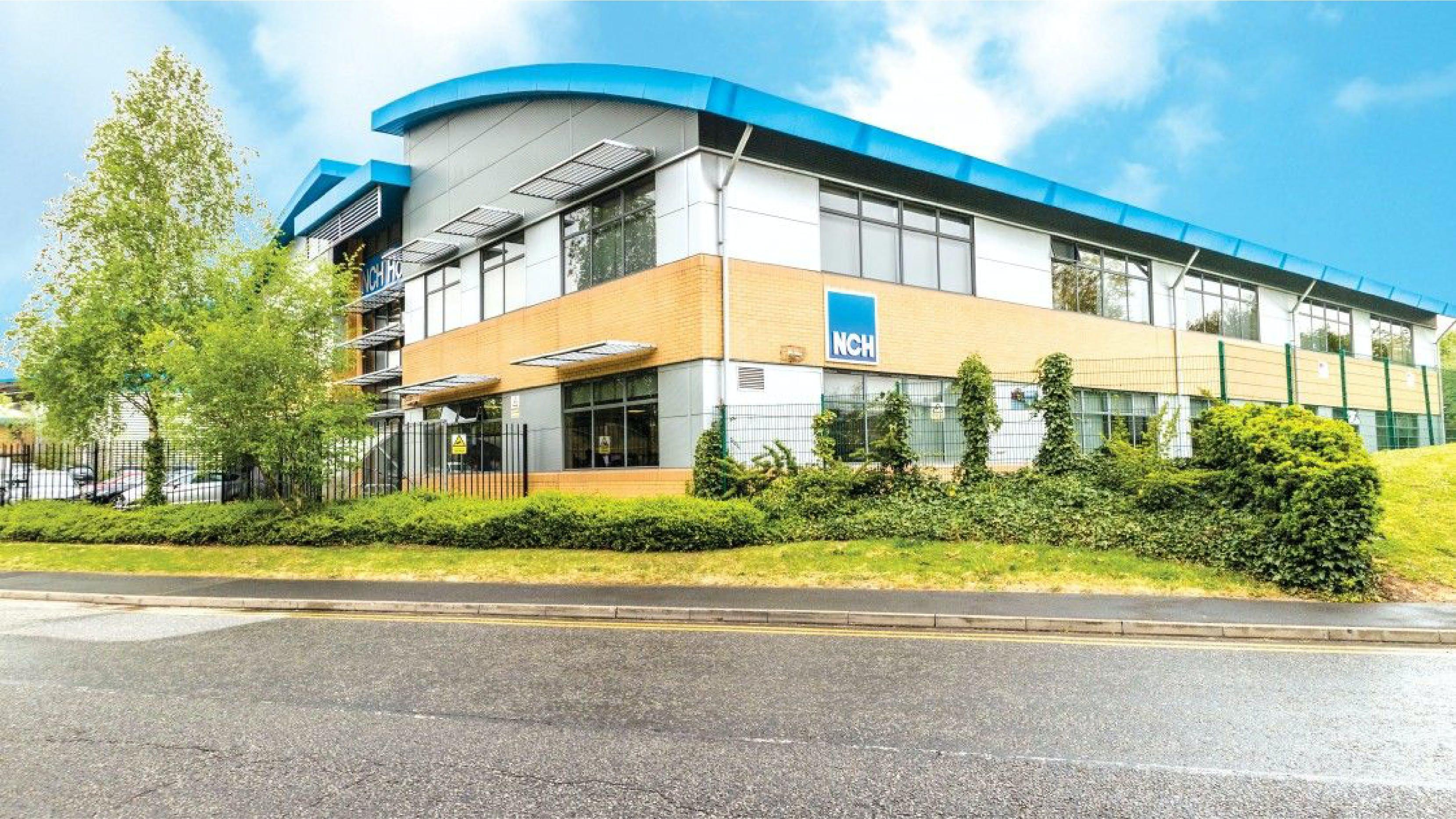 NCH House, Springvale Business Park, Springvale Business Park, Bilston, Office To Let - NCH House 1.jpg
