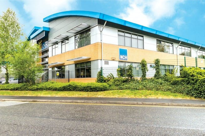 NCH House, Springvale Business Park, Springvale Business Park, West Midlands, Bilston, Office To Let - NCH House 1.jpg