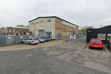 First Floor Offices, 6 Manor Way, Woking, Offices To Let - Street View