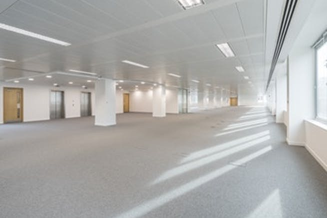 230 Blackfriars Road, London, Offices To Let - 2nd Floor Internal (1)