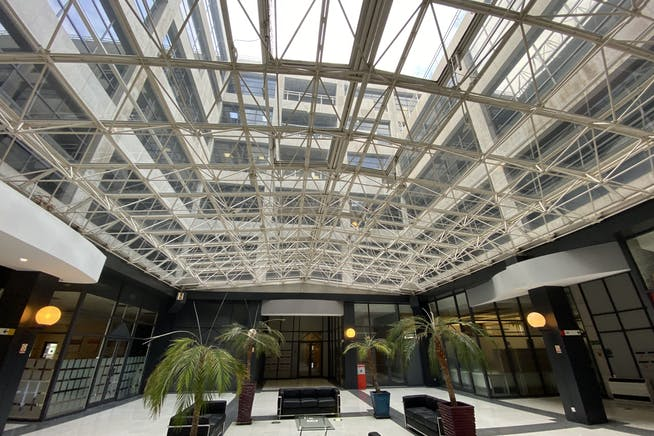 Suite 30 Beaufort Court, Admirals Way, London, Office / Investment For Sale - IMG-5959.jpg