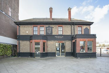 90 Morning Lane, London, Offices / Retail To Let - _MG_7040.jpg - More details and enquiries about this property