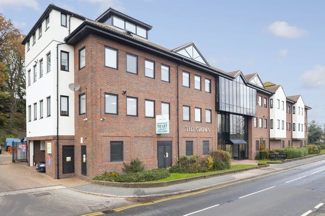 The Crown (Suite G), Westerham, Offices To Let - _E0A8508.jpg