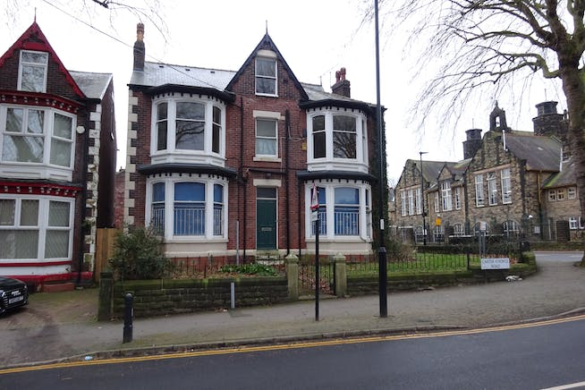 Northern House, Sheffield, Offices / Suis Generis (other) To Let - 73_Carter_Knowle_Road_Sheffield.JPG