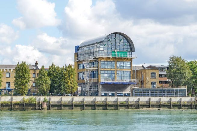 Thames Wharf, Hammersmith, Hammersmith, Offices To Let - 209+656.jpg