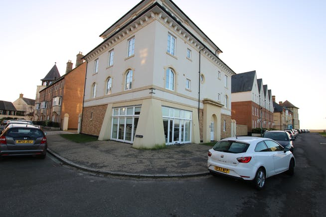 1 Great Cranford Street, Poundbury, Dorchester, Retail & Leisure To Let / For Sale - IMG_0270.JPG