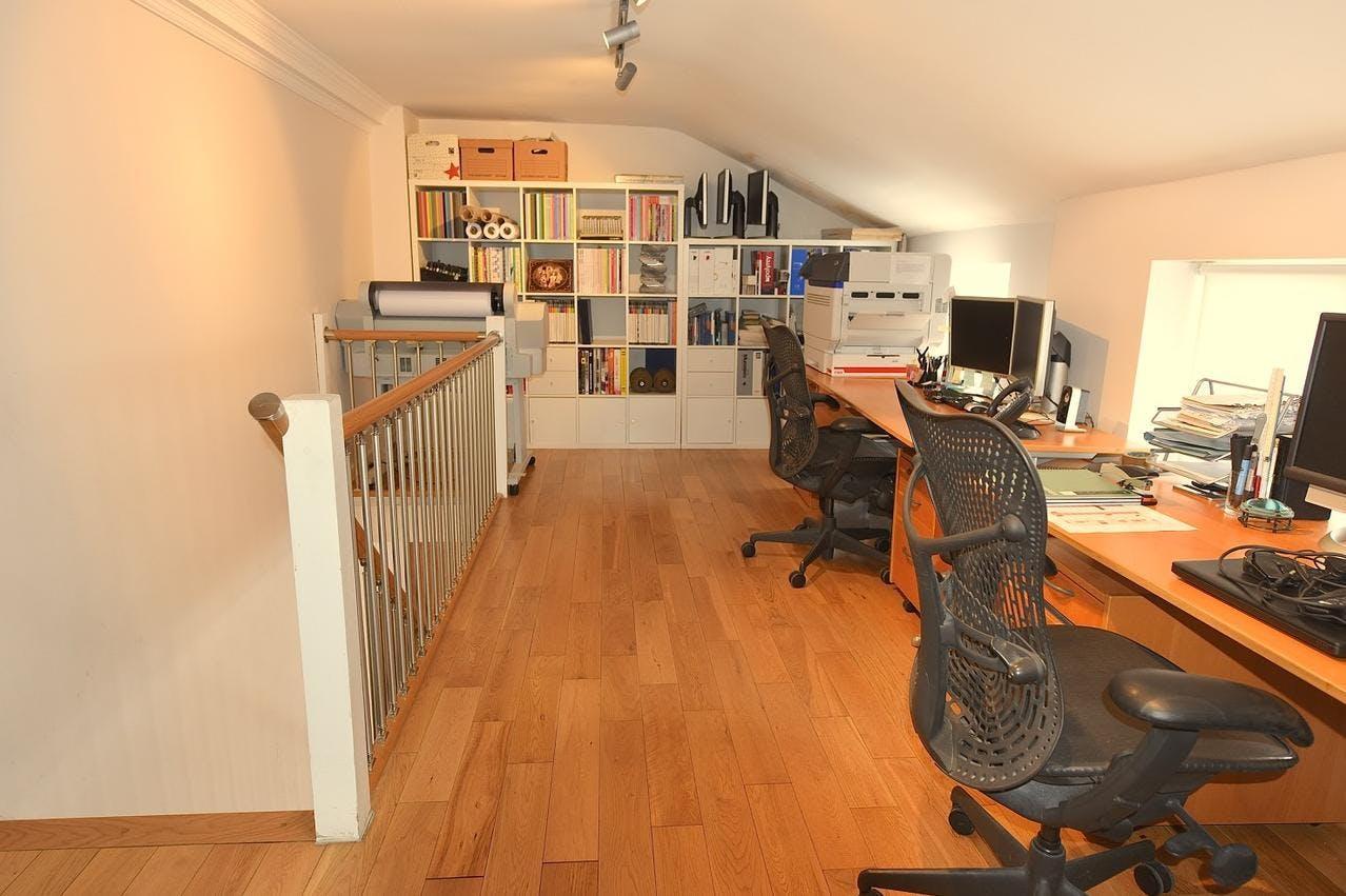 Fullers Yard, Eton, Office To Let - 1st Floor-East view.jpeg
